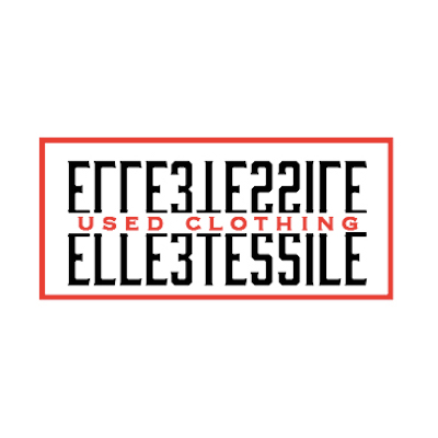 Elle3tessile - Used Clothing Napoli - Abiti Usati Napoli