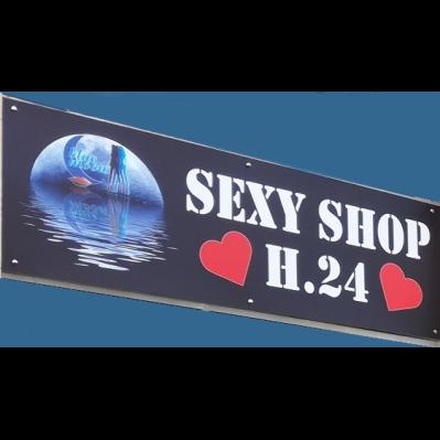 Sexy Shop Blue Moon Messina