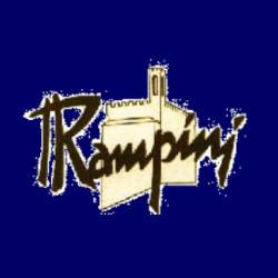 Rampini - Ceramiche artistiche Gubbio