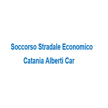 Soccorso Stradale Economico Catania di Salvatore Alberti - Automobili - commercio Pedara