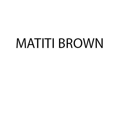 Matiti Brown - Ristoranti Bari