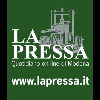 La Pressa - Giornalisti Modena