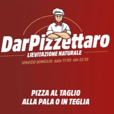 Dar Pizzettaro - Pizzeria Consegne a Domicilio - Pizzerie Monterotondo Scalo