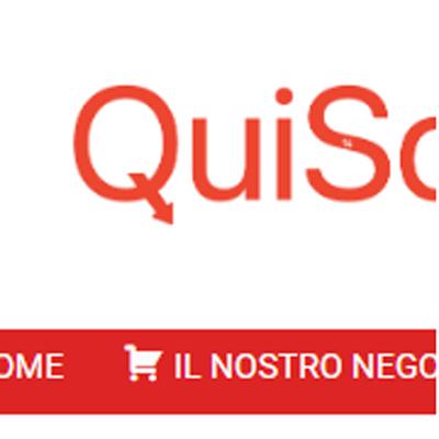 Quisconti.It - Commercio elettronico - societa' Alassio