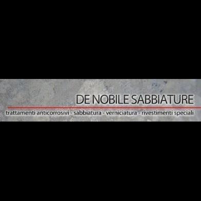 De Nobile Sabbiature - Verniciature industriali Strutte