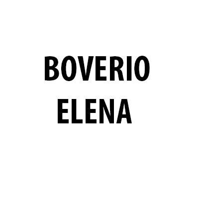 Boverio Elena