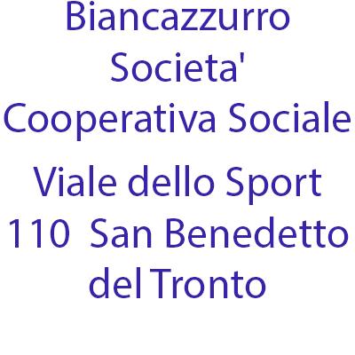 Biancazzurro Societa' Cooperativa Sociale - Cooperative produzione, lavoro e servizi San Benedetto del Tronto