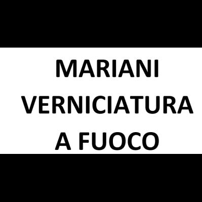 Mariani  - Verniciatura  a Fuoco - Verniciatura a fuoco e a forno Roma