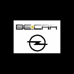 Opel - Concessionaria Be.Car Spa