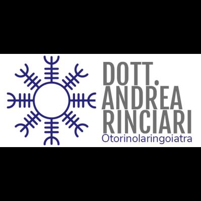 Rinciari Dr. Andrea Otorinolaringoiatra - Medici specialisti - otorinolaringoiatria Messina
