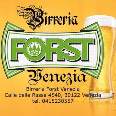 Birreria Forst - Bar e caffe' Venezia