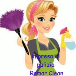 Impresa di Pulizia Ramar.Clean