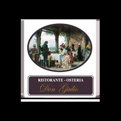 Ristorante Osteria Don Giulio - Ristoranti Villafranca di Verona