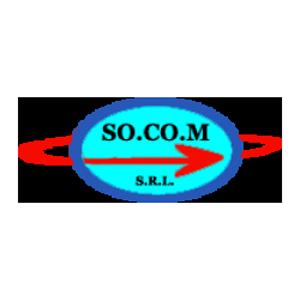 SO.CO.M. - Carpenterie meccaniche Cingoli
