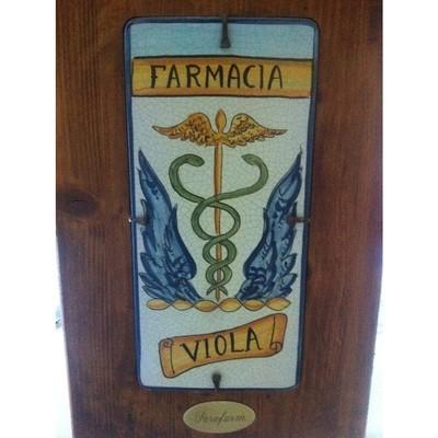 Farmacia Viola Dott.ssa Rosa Villani - Farmacie Nocera Superiore