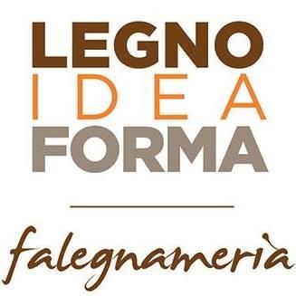 Legno Idea Forma Giuseppe Ramogida