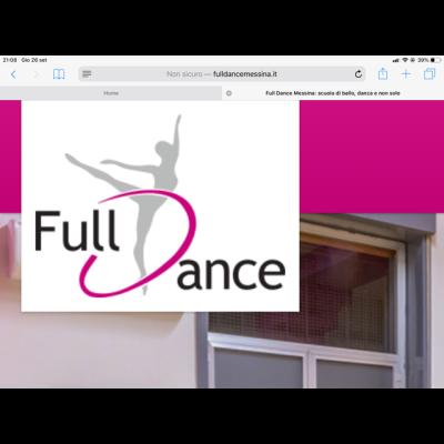 Full Dance Messina - Scuole di ballo e danza classica e moderna Messina