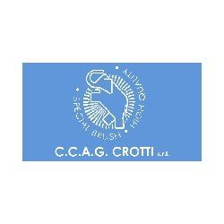 C.C.A.G. CROTTI - Spazzole industriali Osio sopra