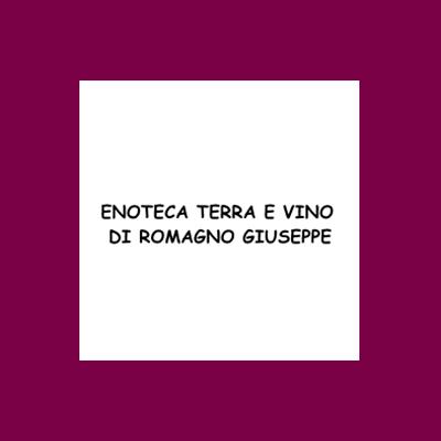 Enoteca Terra e Vino di Romagno Giuseppe - Enoteche e vendita vini Rutigliano
