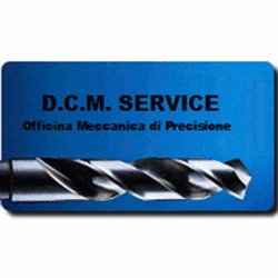 D.C.M. SERVICE - Officine meccaniche Mondolfo