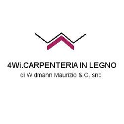 4 Wi Carpenteria in Legno