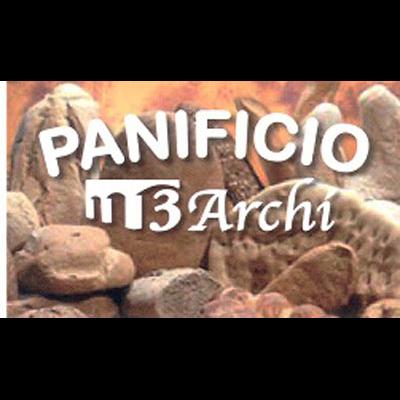 Panificio 3 Archi - Panifici industriali ed artigianali Osimo