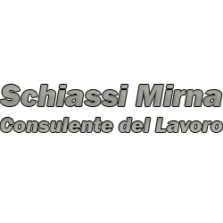 Schiassi Mirna Consulente del Lavoro