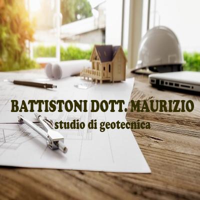 Battistoni Dott. Maurizio - Geologia, geotecnica e topografia - studi e servizi San Nicolo di Celle