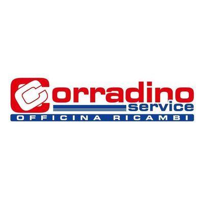 Corradino Service - Macchine agricole - accessori e parti Madonna del Carmine