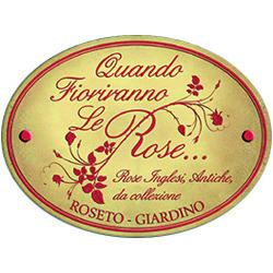 Roseto Giardino Quando Fioriranno Le Rose - Fotografia - servizi, studi, sviluppo e stampa Assisi
