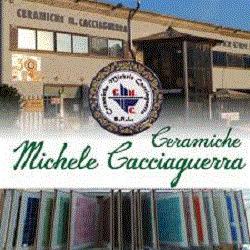 Ceramiche Cacciaguerra - Ceramiche per pavimenti e rivestimenti - vendita al dettaglio Gerano
