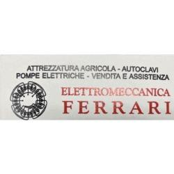 Elettromeccanica Fabrizio Ferrari - Elettromeccanica Vallecrosia