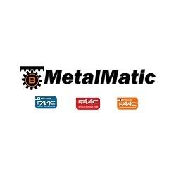 Metalmatic - Cancelli, porte e portoni automatici e telecomandati Rosignano Marittimo