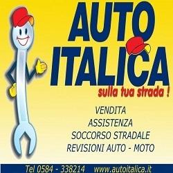 Auto Italica Autofficina - Centro Revisioni - Autofficine e centri assistenza Capezzano Pianore