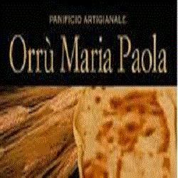 Panificio Artigianale Orru' Maria Paola- Eredi Staffa - Panifici industriali ed artigianali Villagrande Strisaili