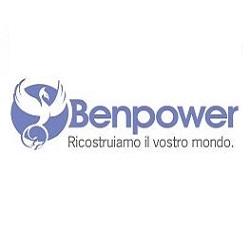 Benpower S.r.l. - Bonifiche ed irrigazioni Udine