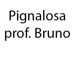 Pignalosa Prof. Dott. Bruno Oculista - Medici specialisti - oculistica Napoli