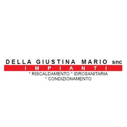 Della Giustina Mario snc Impianti - Impianti idraulici e termoidraulici Vittorio Veneto