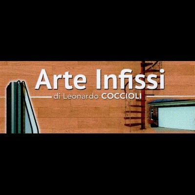Arte Infissi di Leonardo Coccioli