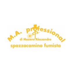Spazzacamino Fumista M.A. Professional