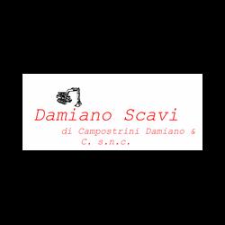 Damiano Scavi - Strade - costruzione e manutenzione Sabbionara