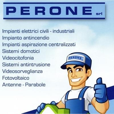 Perone Impianti Elettrici