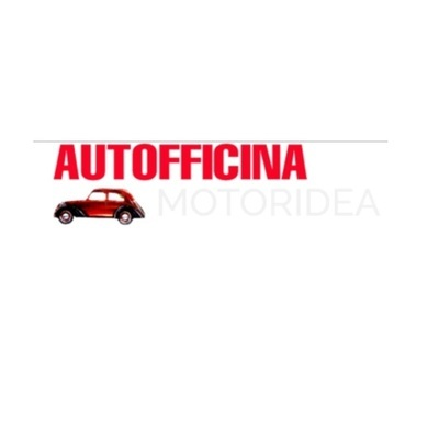 Motoridea di Innocenti Luca - Officine meccaniche Pistoia