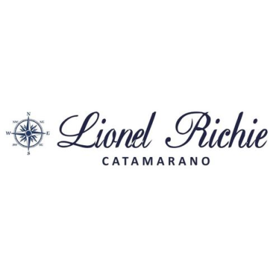 Catamarano Lionel Richie