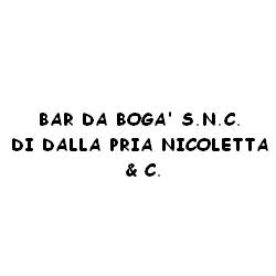 Bar da Bogà - Bar e caffe' Padova