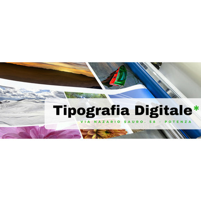Centro Stampa Digitale - Stampa digitale Potenza