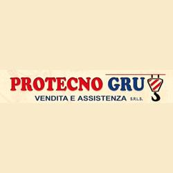 Protecno Gru Srls - Gru - noleggio Marano di Napoli
