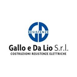 Gallo e da Lio - Resistenze Elettriche e Corazzate