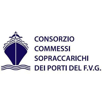 Consorzio Commessi Sopraccarichi dei Porti del F.V.G. - Porti, darsene e servizi portuali Monfalcone