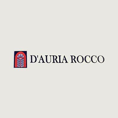 Ditta D'Auria Rocco  - Infissi in Alluminio e Lavorazione Ferro - Serramenti ed infissi Bagnara Calabra
